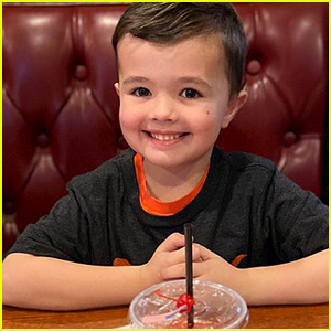 6-Year-Old 'Shirley Temple King' Gives His 'Brutally Honest' Shirley Temple Reviews - Watch!
