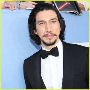 Adam Driver Suits Up in Louis Vuitton for SAG Awards 2020