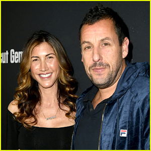 Adam Sandler Explains Why He Doesn't Want His Kids to Ever See 'Uncut Gems'