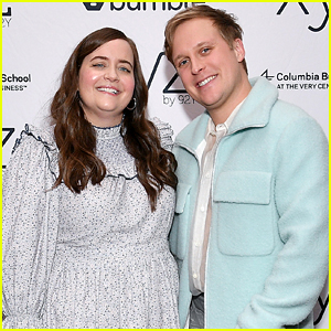 Aidy Bryant & John Early Promote 'Shrill' Season Two After Trailer Premiere