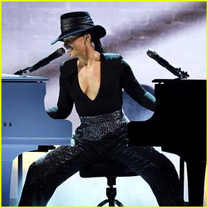 Alicia Keys: 'Underdog' Stream, Lyrics & Music Video - Watch Now!