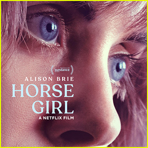 Alison Brie's Psychological Thriller 'Horse Girl' Gets Unsettling Trailer - Watch!