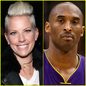 MSNBC Reporter Under Fire for Appearing to Say Racial Slur During Kobe Bryant Report, She Offers an Explanation