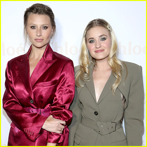 Aly & AJ Tease New Album to Kick Off the New Year!