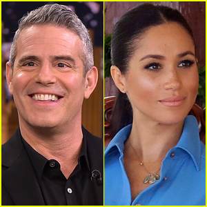 Andy Cohen Offers Meghan Markle a Job!