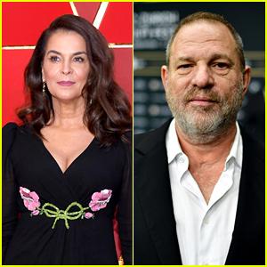 Annabella Sciorra Testifies Against Harvey Weinstein & Describes Alleged Rape