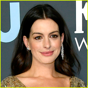 Anne Hathaway Reveals Sex of Second Child (Report)