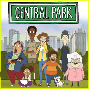 Apple TV+ Announces New Animated Series 'Central Park' From 'Bob's Burgers' Creator!