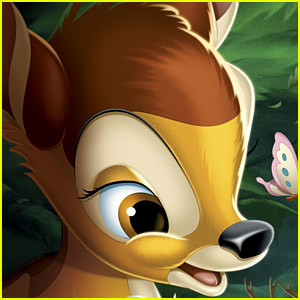 'Bambi' Will Be Disney's Next Live-Action Movie!