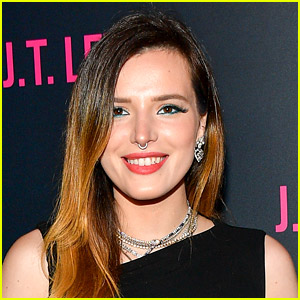 Bella Thorne to Star in 'The Uncanny,' a Post-Apocalyptic Thriller