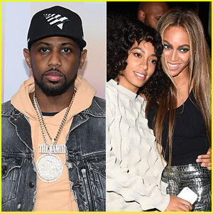 Beyonce Calls Out Fabolous While Defending Sister Solange - Find Out What Happened!