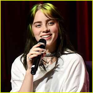 Is Billie Eilish Singing the Next James Bond Theme Song? Here Are Some Clues!