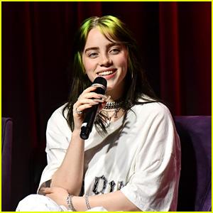 Billie Eilish Will Perform at the Oscars 2020!