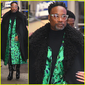 Billy Porter Praises His 'Like A Boss' Co-Stars: 'These Ladies are Salt of the Earth'