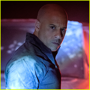 Vin Diesel & Sam Heughan's 'Bloodshot' Trailer Will Have You So Excited to See This Movie!