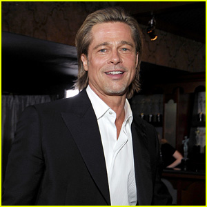 Brad Pitt Opens Up About How His Life Is Now
