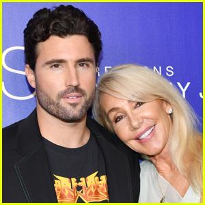 Linda Thompson Gifts Brody Jenner with Ex Boyfriend Elvis Presley's Jewelry