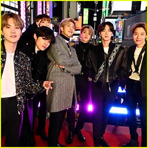 BTS' 'Black Swan' Song - Read Lyrics & English Translation!