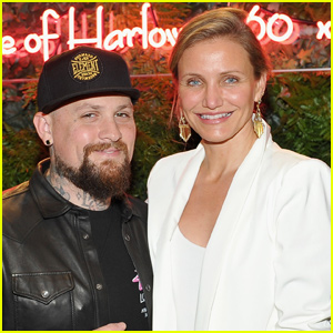 Cameron Diaz Has Wanted to Be a Mom Since Marrying Benji Madden