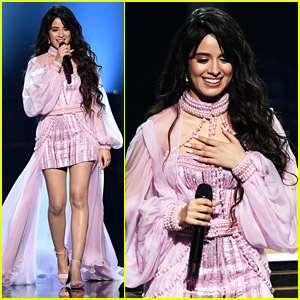 Camila Cabello Brings Her Dad to Tears at Grammys 2020 with 'First Man' Performance (Video)