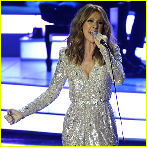 Celine Dion Sings 'Somewhere Over the Rainbow' in Tribute to Her Late Mother - Watch (Video)