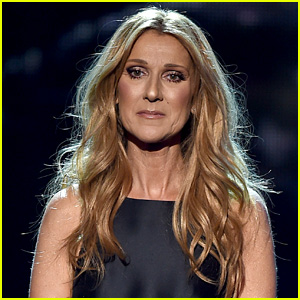 Celine Dion Speaks Out After the Death of Her Mother