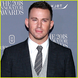 Channing Tatum Books Lead in Disney's 'Bob The Musical'