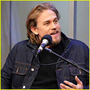 Charlie Hunnam & Partner Morgana McNelis Have Differing Views on Marriage