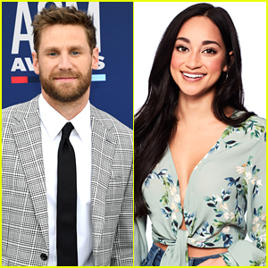 The Bachelors Victoria Fuller & Chase Rice Dated Before