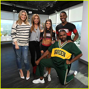 Netflix's 'Cheer' Stars Open Up About the Show's Overnight Success (Video)