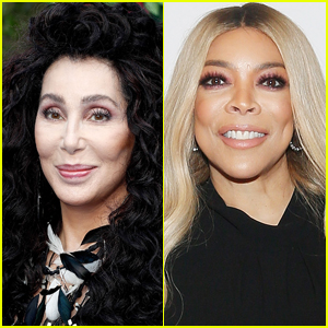 Cher Slams Wendy Williams for Mocking Joaquin Phoenix, Says Wendy Should be 'Fired'