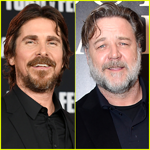 Nominees Christian Bale & Russell Crowe Will Both Miss the Golden Globes - Here's Why