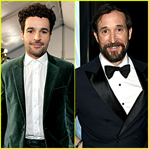 Christopher Abbott & Noah Wyle Rep Their TV Shows at Critics' Choice Awards 2020