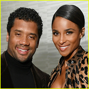 Ciara Is Pregnant, Expecting Another Baby with Russell Wilson!