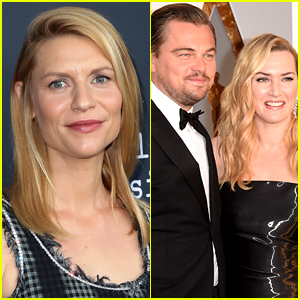 Claire Danes Confirms She Turned Down 'Titanic' Opposite Leonardo DiCaprio & Doesn't Regret It At All