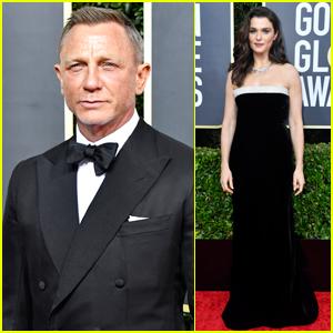 Daniel Craig Talks 'Knives Out' Sequel at Golden Globes 2020: 'I Wouldn't Say No'