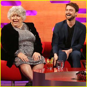 Daniel Radcliffe Recalls Being Mistaken For A Homeless Man