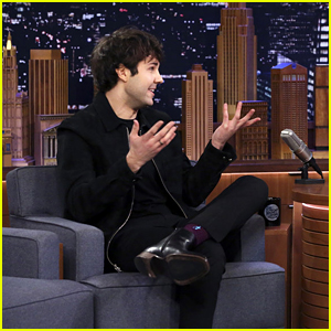 David Dobrik Explains How He Really Married His Friend's 70-Something-Year-Old Mom for Fun - Watch! (Video)
