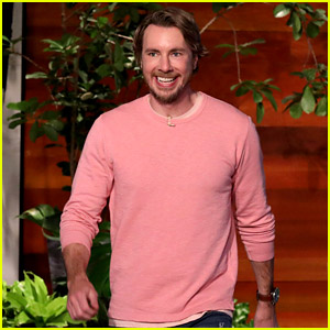 Dax Shepard Went On a 'Date' with His Crush Brad Pitt!