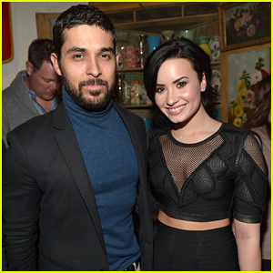 Here's How Demi Lovato Feels About Ex Wilmer Valderrama's Engagement (Report)