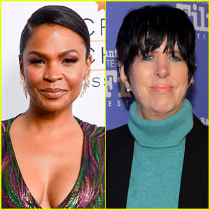 An Oscar Nominee Hit Nia Long's Car... & Now They're Friends!