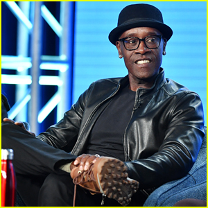 Don Cheadle & 'Black Monday' Cast Unveil Season 2 Trailer at Showtime's TCA Panel!