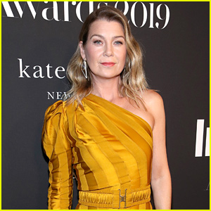 Ellen Pompeo Slams Media Outlet for Coverage of Kobe Bryant's Crash