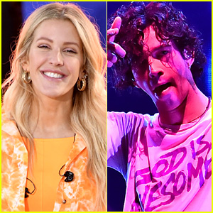 Ellie Goulding Responds to The 1975's Matt Healy Suggesting People Don't Listen to Her Albums