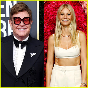 Elton John Bought 'A Ton' of Gwyneth Paltrow's Vagina Candles