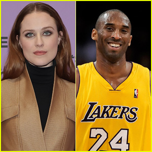 Evan Rachel Wood Sparks Outrage With Tweets About 'Rapist' Kobe Bryant After His Death