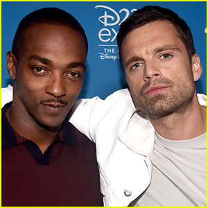 'Falcon And The Winter Soldier' Premiere Date Reportedly Set for August 2020!