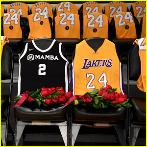 Lakers Play First Game Since Kobe Bryant's Death - Look Inside the Staples Center