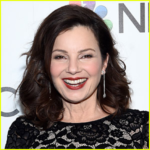 Fran Drescher Opens Up About Having a 'Friend with Benefits'