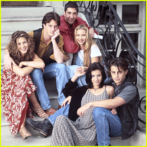 'Friends' Reunion Special Put On Hold For Now - Find Out Why!